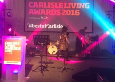Carlisle Living Awards 2016
